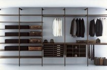 Modern Wardrobe Design Ideas You Can Copy Right Now 11