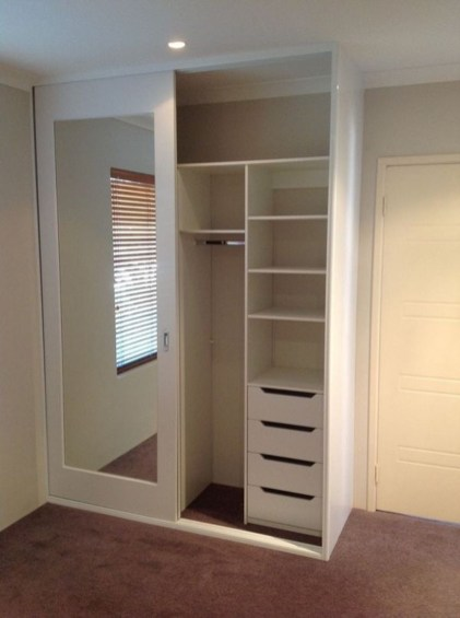 Modern Wardrobe Design Ideas You Can Copy Right Now 12