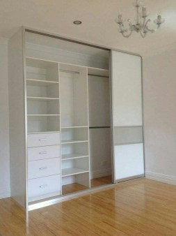Modern Wardrobe Design Ideas You Can Copy Right Now 31