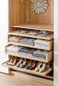 Modern Wardrobe Design Ideas You Can Copy Right Now 35