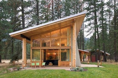 Perfect Small Cottages Design Ideas For Tiny House That Trend This Year 10