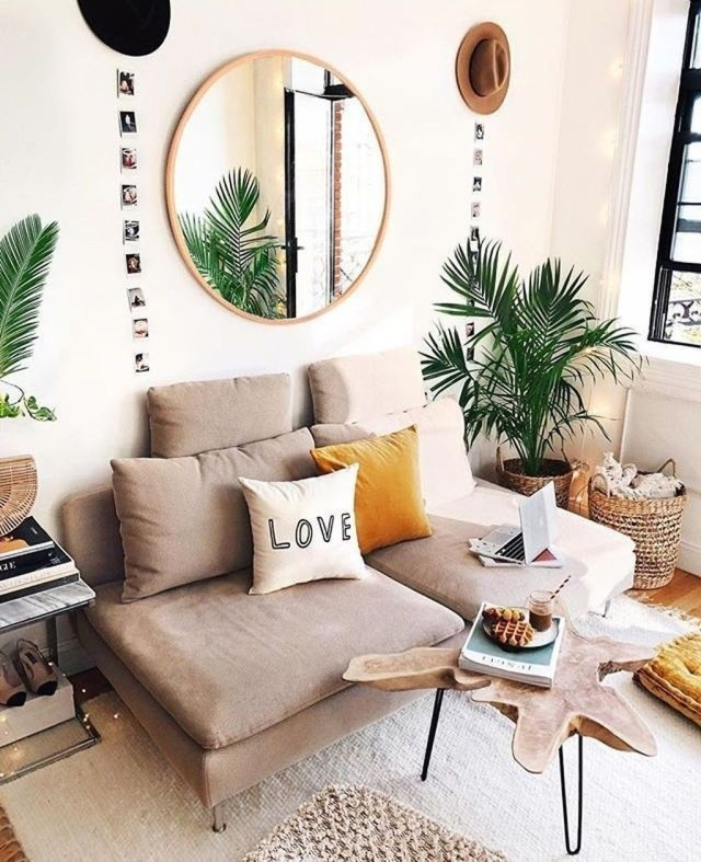Rustic Living Room Design Ideas That You Should Try 13