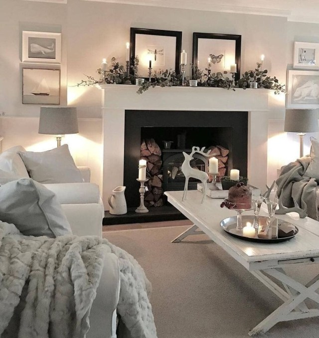Rustic Living Room Design Ideas That You Should Try 14