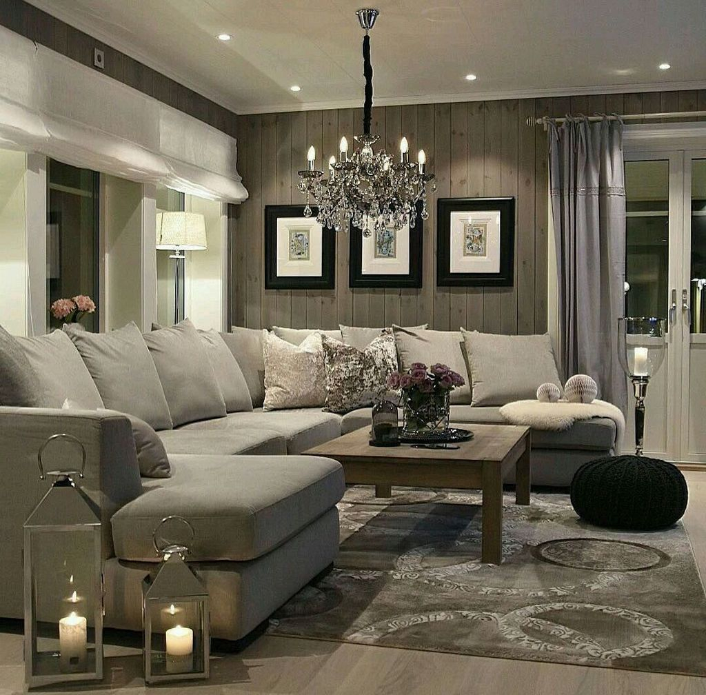 Rustic Living Room Design Ideas That You Should Try 17
