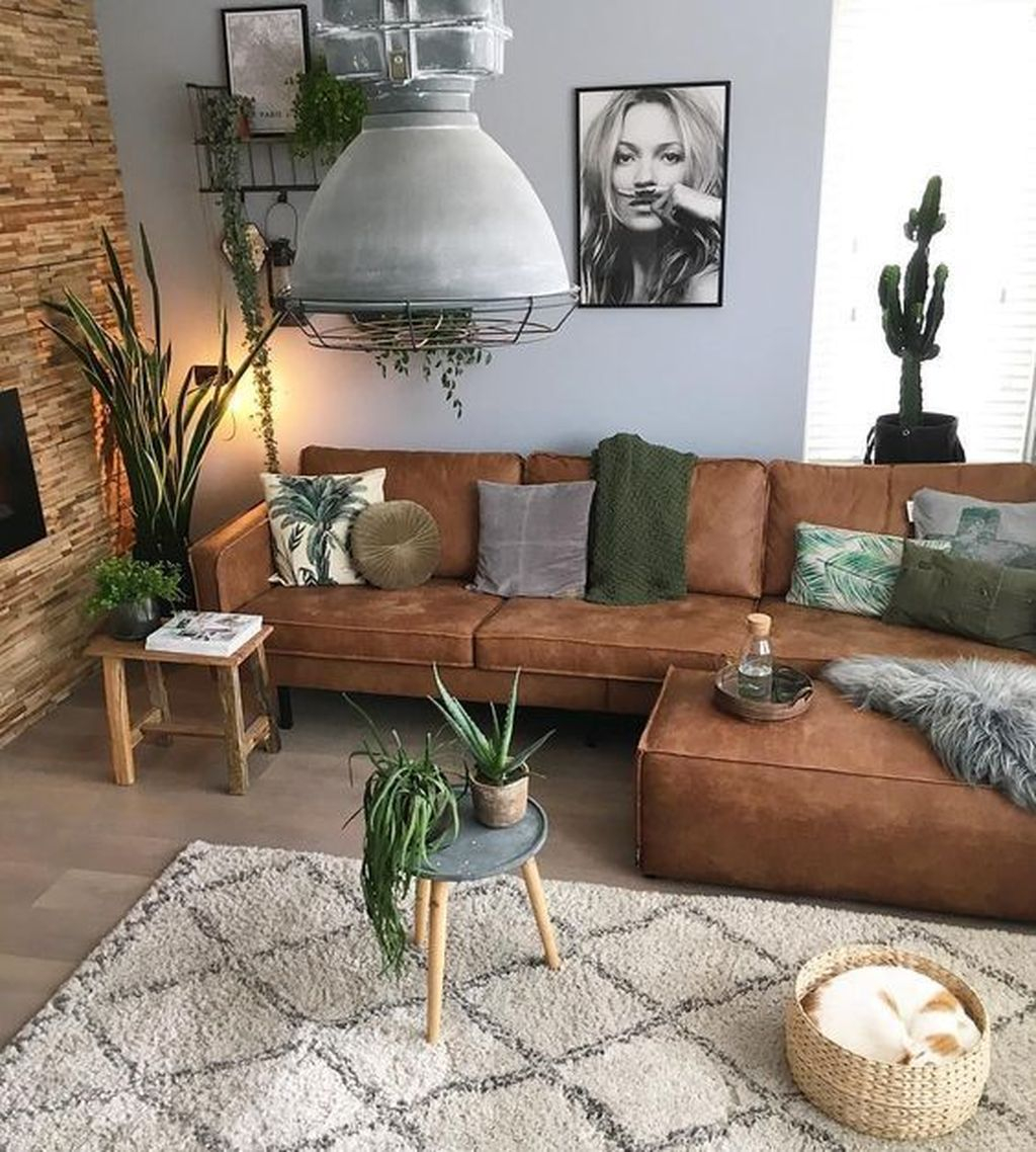 Rustic Living Room Design Ideas That You Should Try 18