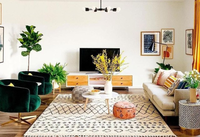 Rustic Living Room Design Ideas That You Should Try 24