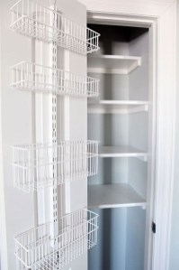 Smart Linen Closet Organization Makeover Ideas To Try This Year 13