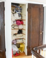 Smart Linen Closet Organization Makeover Ideas To Try This Year 38