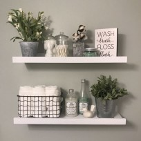 Spectacular Small Bathroom Organization Tips Ideas To Try Now 16