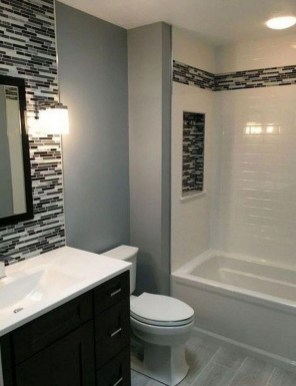 Spectacular Small Bathroom Organization Tips Ideas To Try Now 25