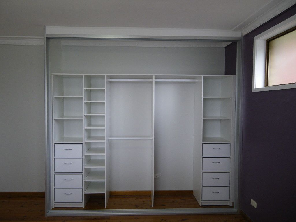 Splendid Wardrobe Design Ideas That You Can Try Current 15