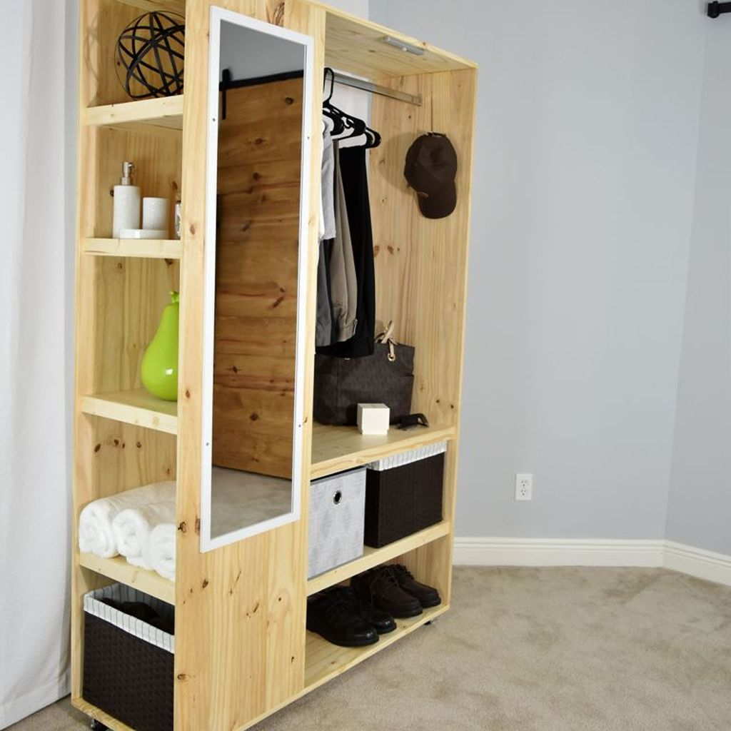 Splendid Wardrobe Design Ideas That You Can Try Current 21