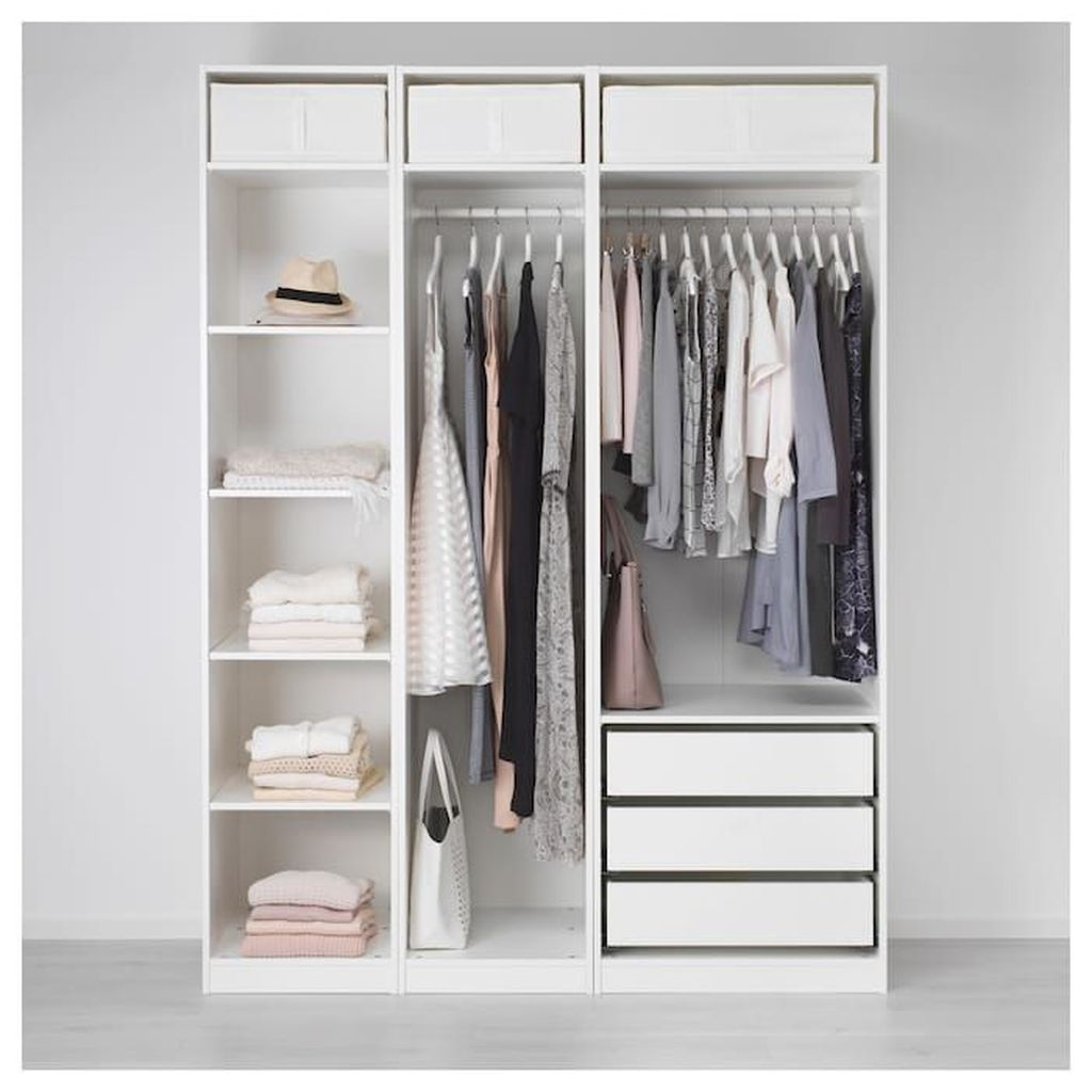 Splendid Wardrobe Design Ideas That You Can Try Current 30