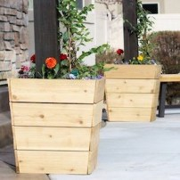 Stylish Diy Painted Garden Decoration Ideas For A Colorful Yard 18