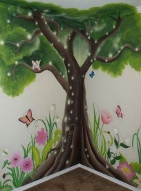 Stylish Diy Painted Garden Decoration Ideas For A Colorful Yard 34