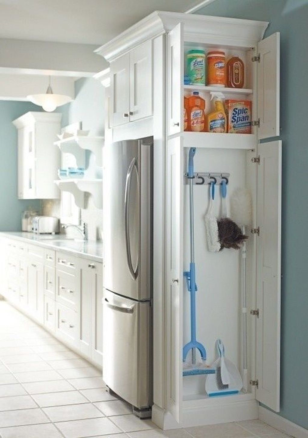 Superb Kitchen Design Ideas That You Can Try 02