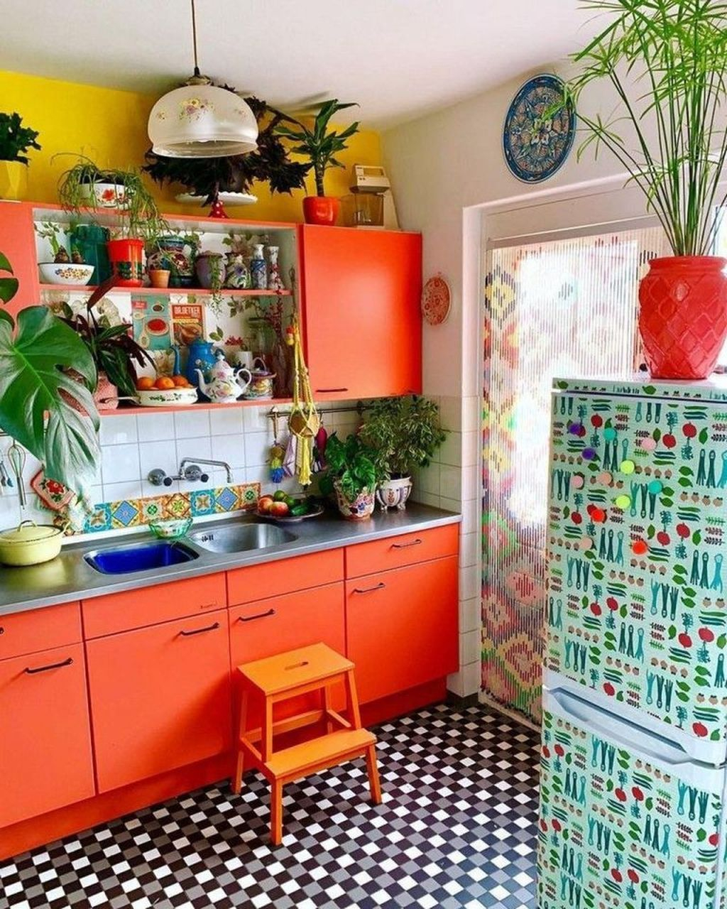 Superb Kitchen Design Ideas That You Can Try 05