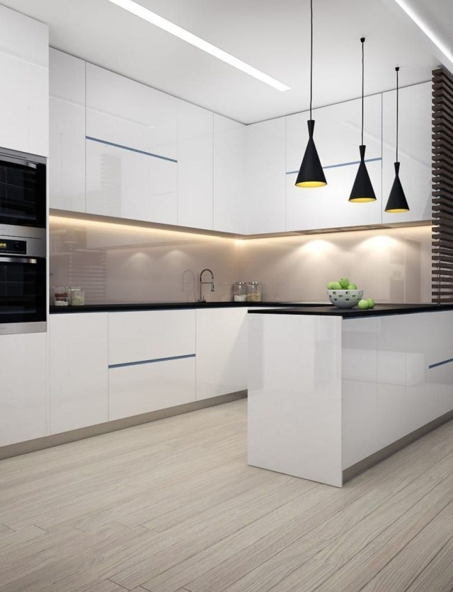 Superb Kitchen Design Ideas That You Can Try 06
