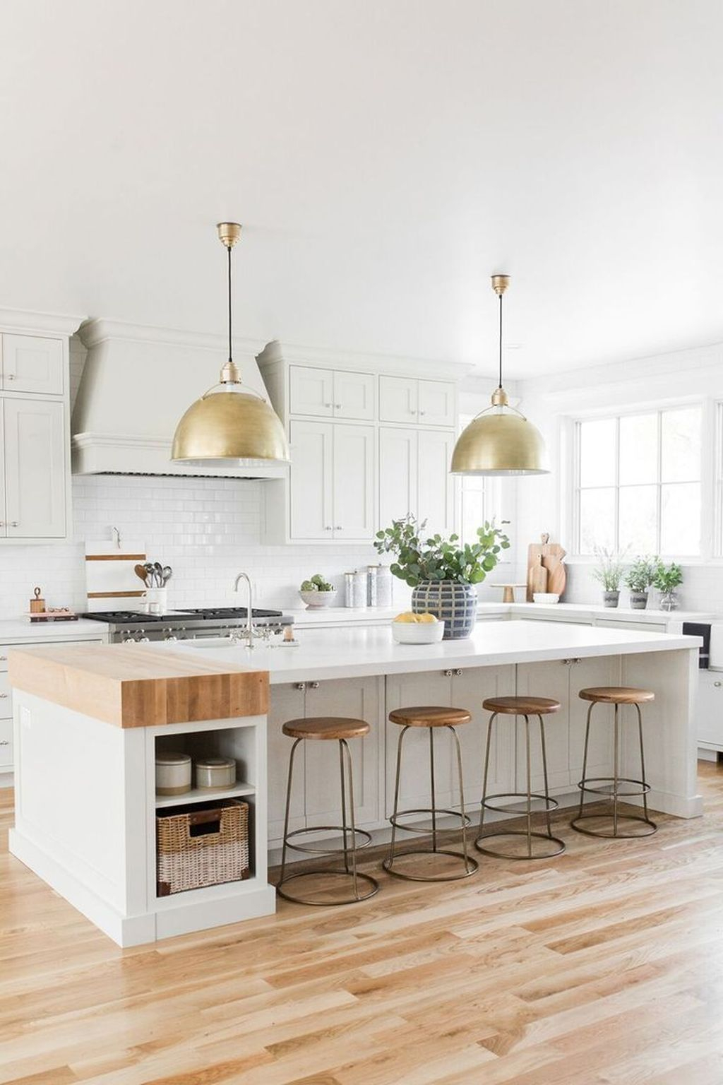 Superb Kitchen Design Ideas That You Can Try 20