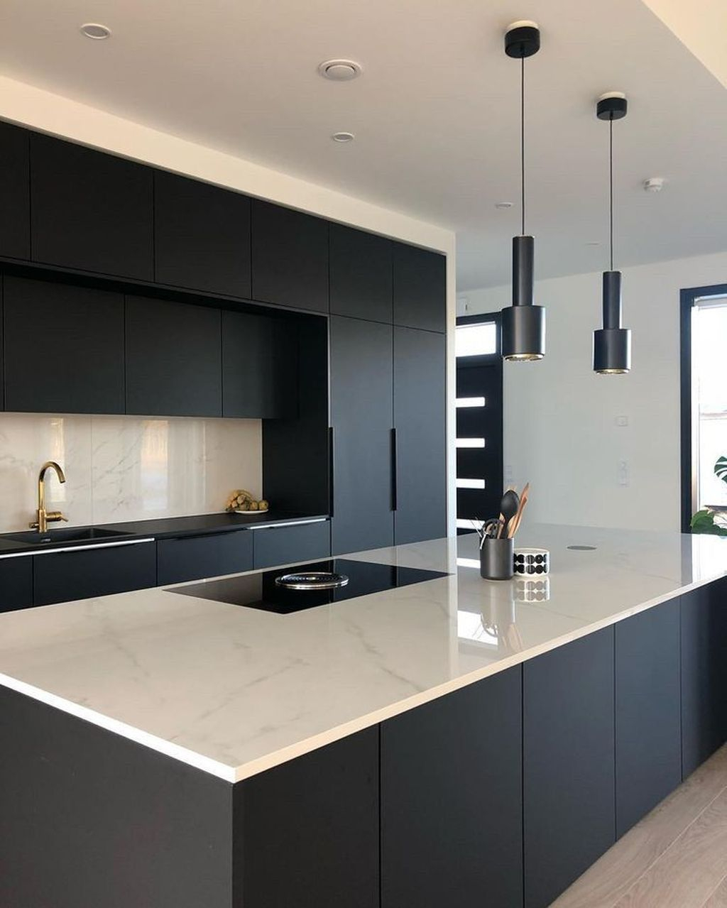 Superb Kitchen Design Ideas That You Can Try 28