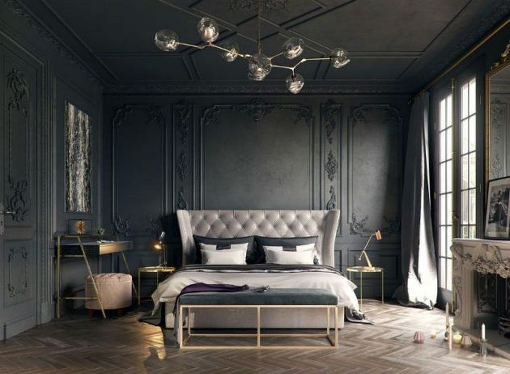 Trendy Bedroom Design Ideas That Look Awesome 13