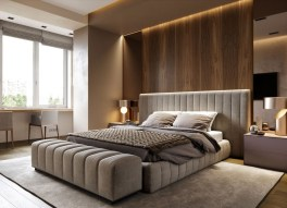Trendy Bedroom Design Ideas That Look Awesome 15
