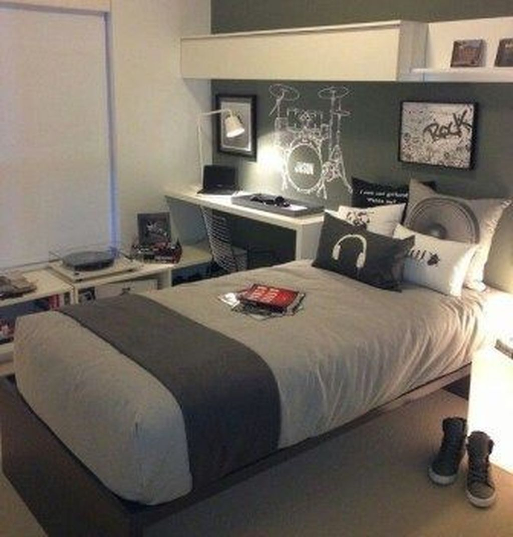 Trendy Bedroom Design Ideas That Look Awesome 20