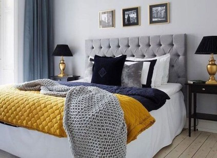 Trendy Bedroom Design Ideas That Look Awesome 22