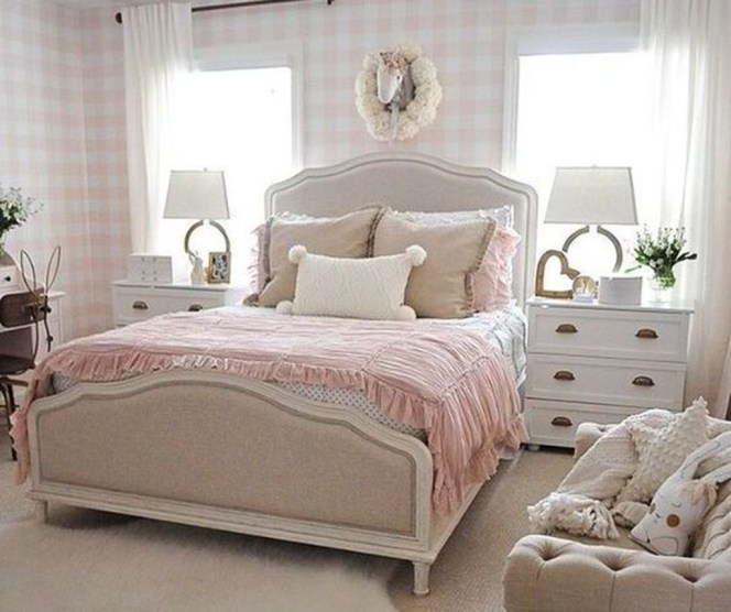 Trendy Bedroom Design Ideas That Look Awesome 25