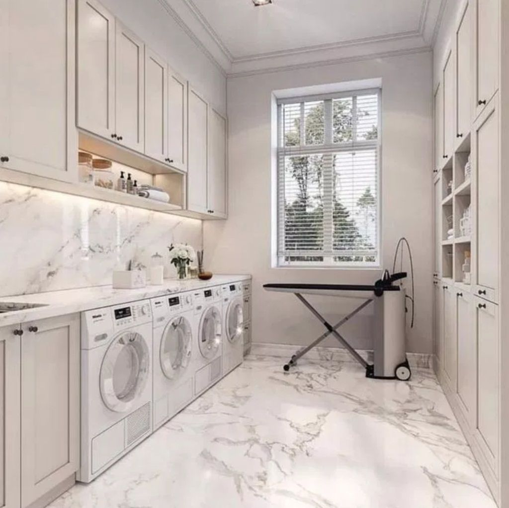 Best Laundry Room Design Ideas To Try This Season 07