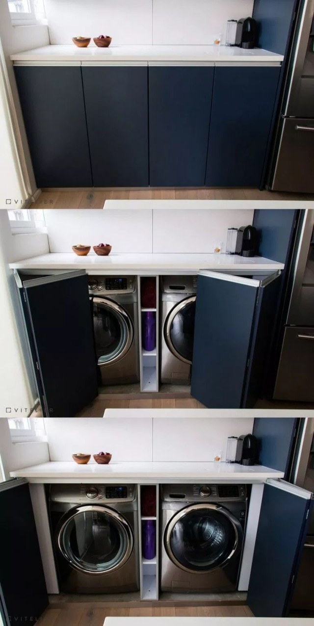 Best Laundry Room Design Ideas To Try This Season 14