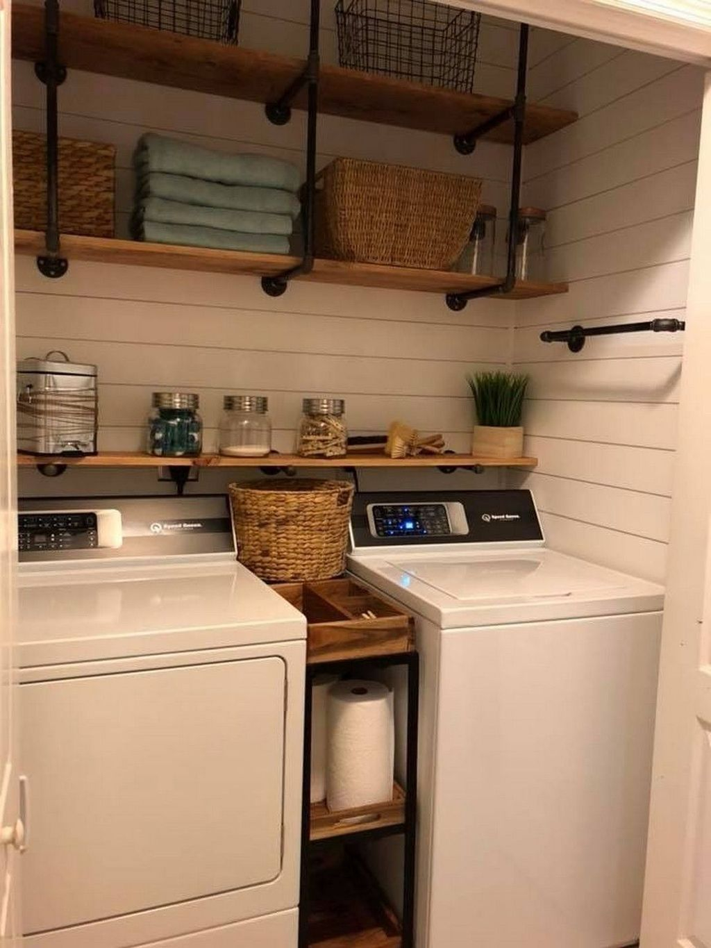 Best Laundry Room Design Ideas To Try This Season 16