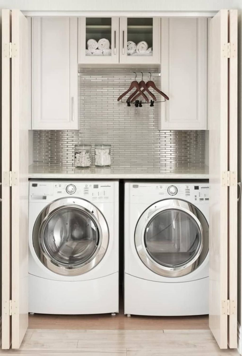 Best Laundry Room Design Ideas To Try This Season 19