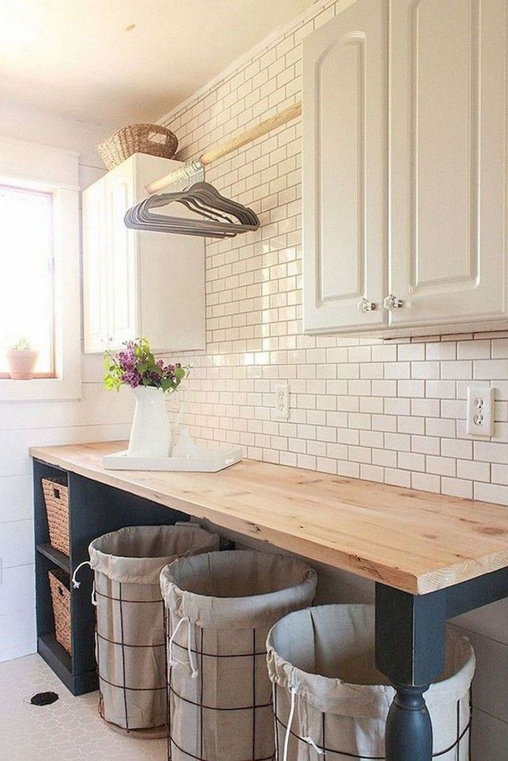 Best Laundry Room Design Ideas To Try This Season 24