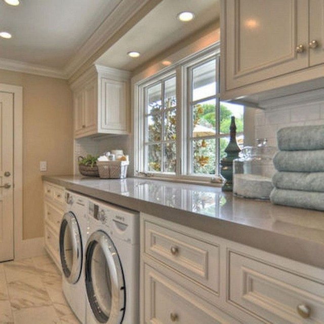 Best Laundry Room Design Ideas To Try This Season 28