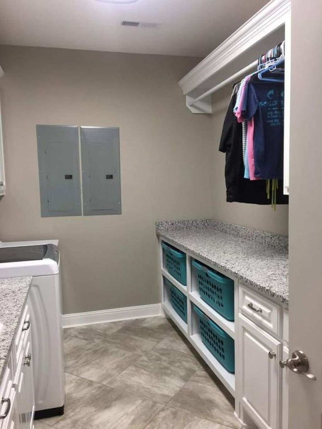 Best Laundry Room Design Ideas To Try This Season 32