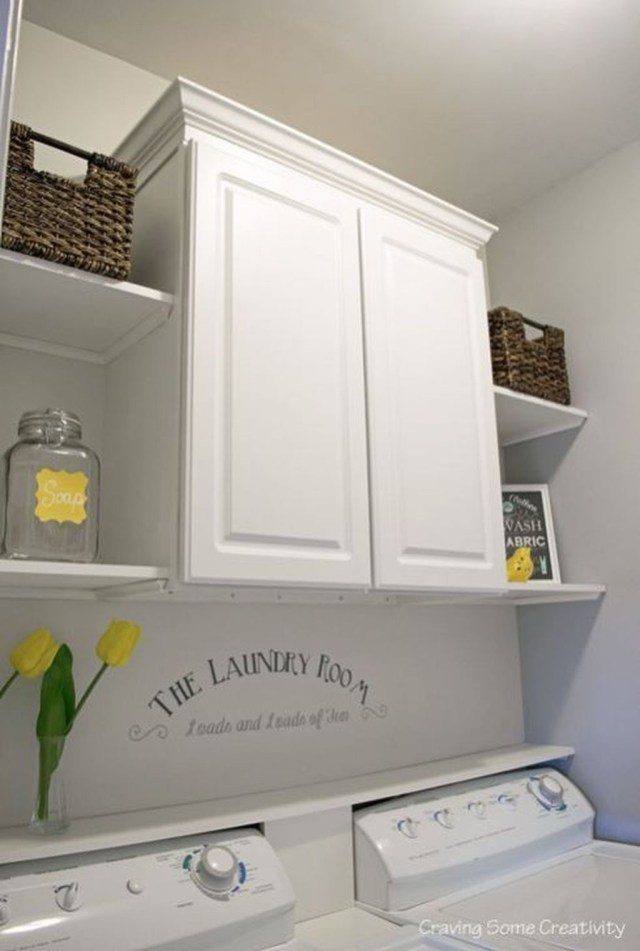 Best Laundry Room Design Ideas To Try This Season 34