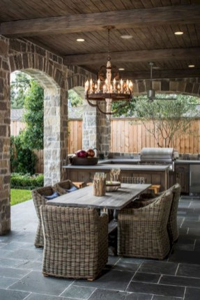 Captivating French Country Patio Ideas That Make Your Flat Look Great 01