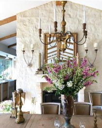 Captivating French Country Patio Ideas That Make Your Flat Look Great 02