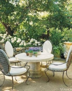 Captivating French Country Patio Ideas That Make Your Flat Look Great 04