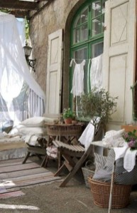 Captivating French Country Patio Ideas That Make Your Flat Look Great 09