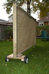 Charming Privacy Fence Design Ideas For You 11