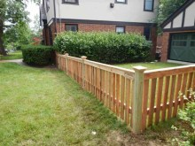 Charming Privacy Fence Design Ideas For You 23