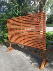 Charming Privacy Fence Design Ideas For You 31