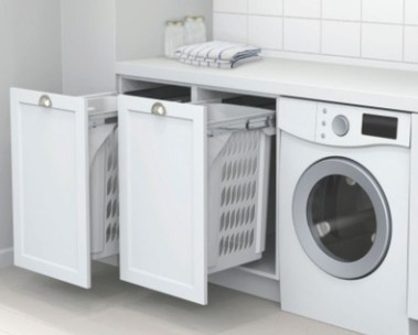 Elegant Laundry Room Design Ideas To Copy Today 09