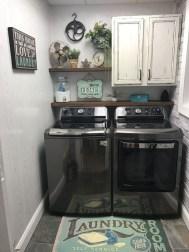 Elegant Laundry Room Design Ideas To Copy Today 11