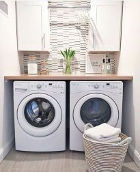 Elegant Laundry Room Design Ideas To Copy Today 12