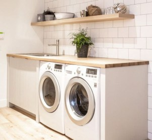 Elegant Laundry Room Design Ideas To Copy Today 15
