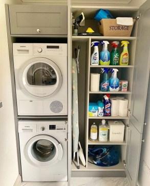 Elegant Laundry Room Design Ideas To Copy Today 28