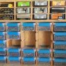 Fancy Diy Organizing Storage Projects Ideas To Try 06